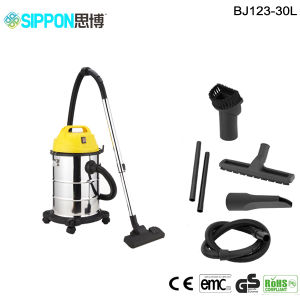 Cloth Filter/ HEPA Wet & Dry Vacuum Cleaner Motor 30L Cleaning Tools