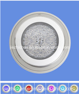LED Stainless Color Swimming Pool Lights