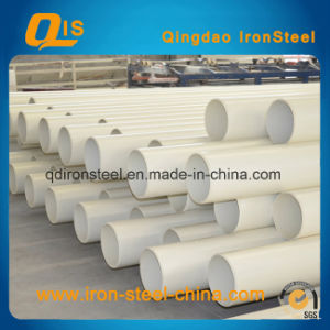 160mm~315mm PVC Pipe for Water Supply pictures & photos