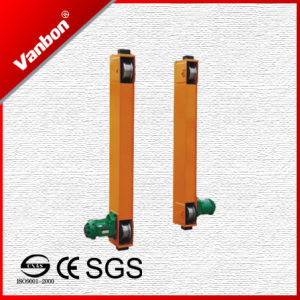 Motorized Trolley Hoist Spare Part pictures & photos