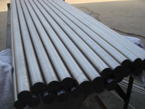 Best Quality High Purtiy Nickel and Nickel Alloy Bar pictures & photos