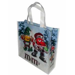 Hot Sale Promotion Gift Item Custom Promotion Laminated PP Woven Bag