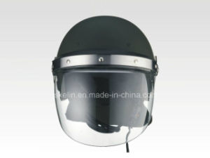 Full Face Anti Riot Helmet -Standard European Style pictures & photos