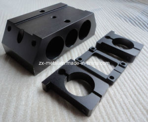 High Precision CNC Machining Parts (ZX-CNC100) pictures & photos