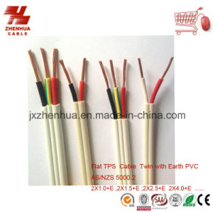 2core and 3core TPS Cable Manufacturer Made in China pictures & photos