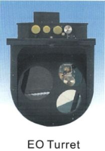 High Sensitivity Eo Turret\IR Thermal Imager \Digital Camera pictures & photos