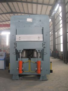 Frame Plate Press Rubber Vulcanizer Machine pictures & photos