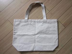Fashional Shopping Canvas Cotton Tote Bag (HBCO-54) pictures & photos