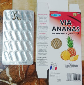 100% Natural Super Weight Loss Product & Slimming Capsule (MJ-HT88) pictures & photos