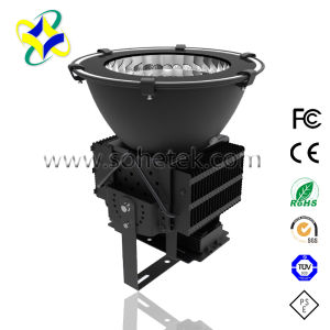 500W, Fin Radiator, CREE LED High Bay Light