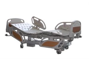 Ca-01101-a ICU Five Funcions Electric Bariatric Hospitall Bed