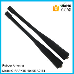 Rapk15160105 External Antenna VHF Antenna for Mobile Communications Radio Antenna