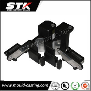 High Precision Aluminum Die Casting for Painting pictures & photos