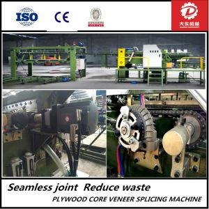 Automatic Servo Woodworking Machine Put Plate Together Machinery pictures & photos