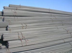 Iron Rods for Construction/Concrete pictures & photos