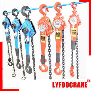 Manual Hoist with Good Quality Capacity 2t pictures & photos
