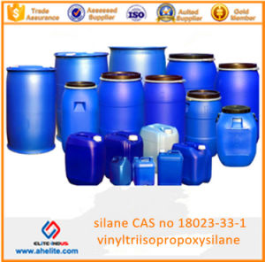Ethenyl Silane Ec No 5507-44-8 Ethenyldiethoxymethylsilane pictures & photos