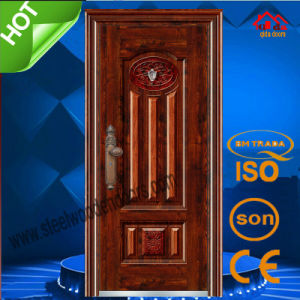 Security American Steel Door Designs