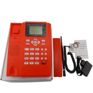 GSM 900/1800MHz Wireless Telephone (KT1000-130C) pictures & photos
