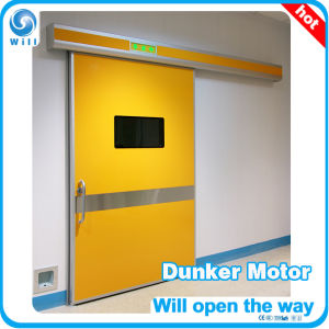 Bottom Price Hot-Sale Stainless Steel Automatic Hermetic Doors pictures & photos