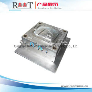 Plastic Cam Cover Injection Mould pictures & photos