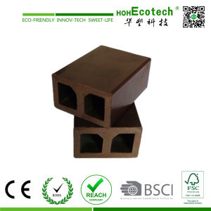 Wood Plastic Composite Decking Joist pictures & photos