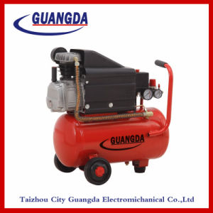 2.5HP 25L Air Compressor (ZFL25-A) pictures & photos