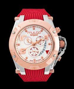 New Stylish Colorful Mulco Watch