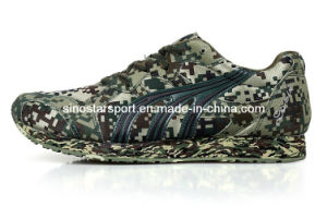 New Arrival Sports Shoes Army Color Boots (HLA35)