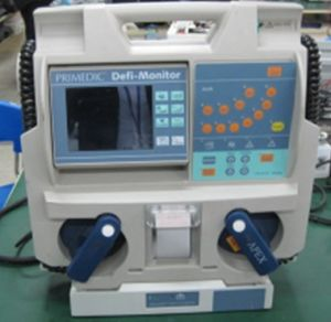 Medical Original New/Used Monitor Selling/Repairing for Primedic Dm1 Defibrillator pictures & photos