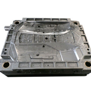 Auto Injection Mould/Plastic Mould/Injection Mould pictures & photos