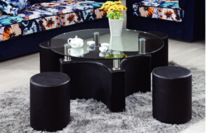 Hot Selling Modern Coffee Table pictures & photos