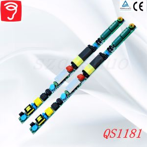 20-40W Ultra-Thin Built-in Isolated Fluorescent Lamp Driver with Ce TUV pictures & photos