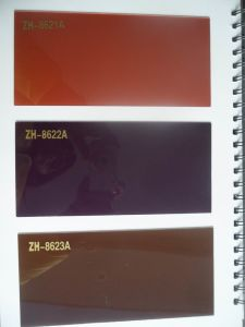 1mm Thick Acrylic Sheet (Big factory in Guangzhou) pictures & photos