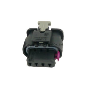 Mcon 1.2 Series Connectors Automotive Engine Wire System Ignition 1-1670918-1 pictures & photos