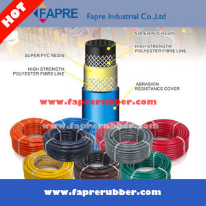 Multipurpose Industrial Rubber Hose/Water Oil Air Steam Suction Discharge Hose pictures & photos