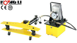 "4"" Tube Electric Pipe Bending Machine pictures & photos"