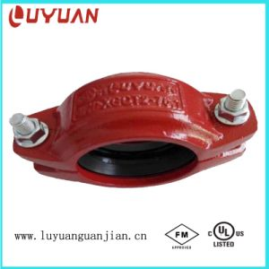 Groove Hose Clamps for Pipe Joing with UL and FM Approval pictures & photos