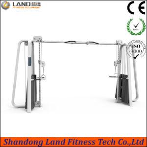 Ld-9016 Adjustable Crossover Machine / Fitness Equipment
