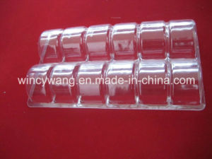 Clear Plastic Packaging Blister Packs pictures & photos