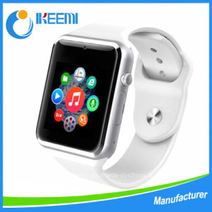 2016 Hot-Sale Gu08 Bluetooth Smart Watch Mobile Phone for Android Ios pictures & photos