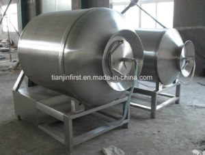 Hot Sales Low Price Stainless Steel Vacuum Meat Tumbler Machine pictures & photos