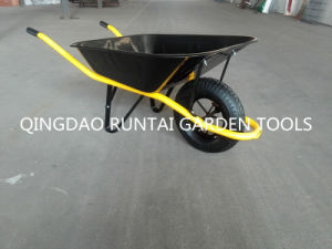 Beautiful and Strong France Model Wheel Barrow (WB6400) pictures & photos