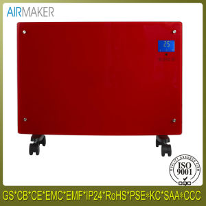 2000W Electrical Steel Housing Convector Heater pictures & photos