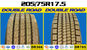 Rubber Tyres Manufacturer Export Radial Truck Tyre pictures & photos