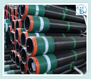 API Spec5CT Seamless Steel Pipe Octg Pipe pictures & photos