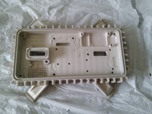 Aluminum Die Casting Box for Telecommunication Part