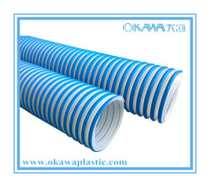 1.5 Inch Blue Swimming Pool Cleaner Hose with High Flexible