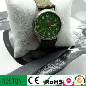 OEM Designer Wrist Watch Nylon Band Japan Movt pictures & photos