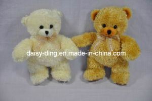 Plush Standing Teddy Bears with Soft Material pictures & photos